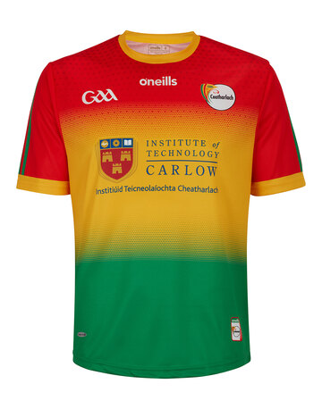 Adults Carlow Home Jersey 2019/2020