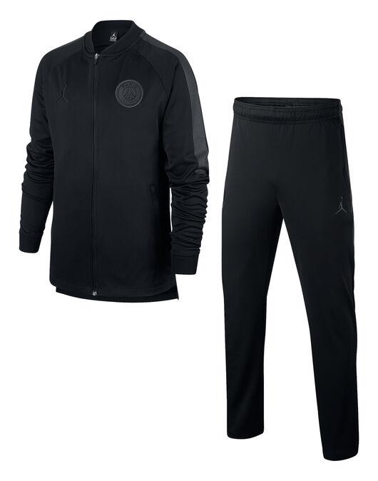 best cheap 989a0 b70e9 Nike Kids PSG Training Tracksuit