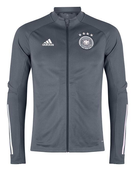 Adult Germany Euro 2020 Track Jacket