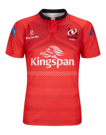 Adult Ulster Euro Jersey 2019