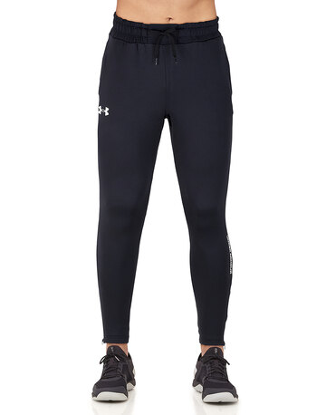 Mens Armour Terry Pants
