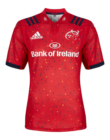 Adult Munster European Jersey 2019/20