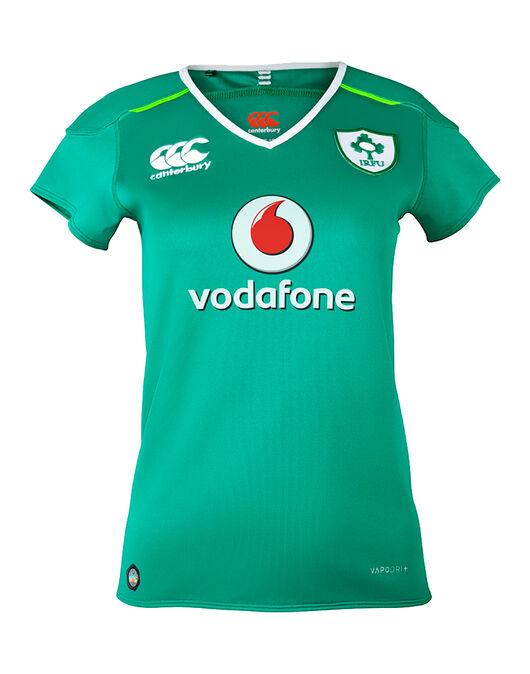 Ladies Ireland Home Jersey