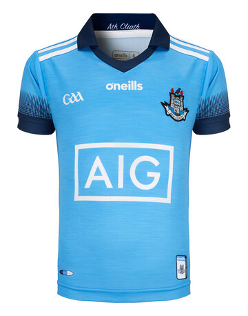 Kids Dublin Home Jersey 2019