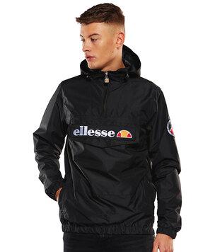 Mens Mont Half Zip Jacket
