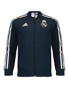 Kids Real Madrid Presentation Jacket