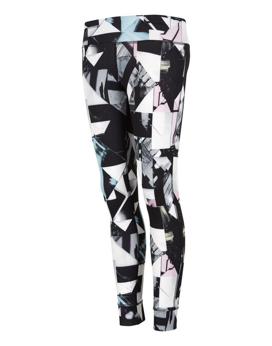 Womens Lux Bold Tight