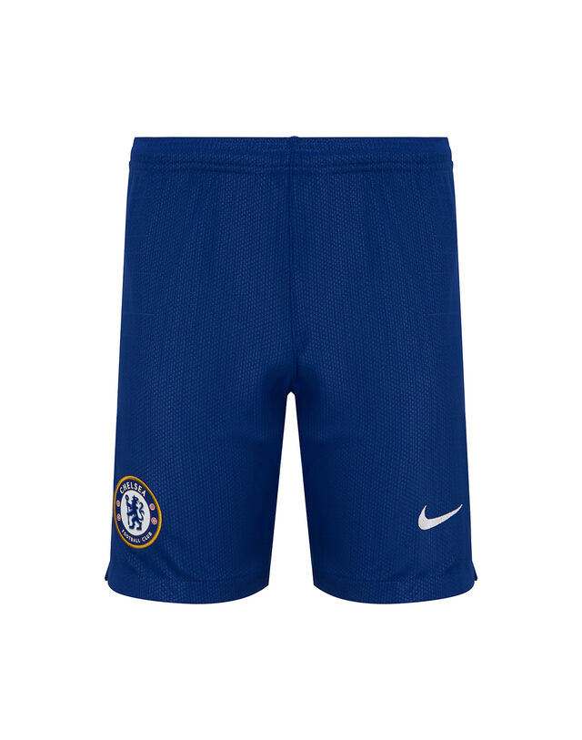 Image of Kids Chelsea Home 18/19 Shorts