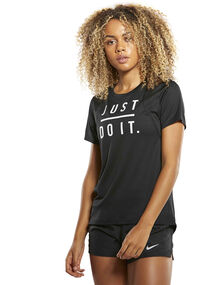 Womens JDI Run T-Shirt