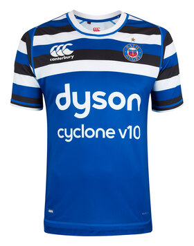 Adult Bath Home Jersey 2019
