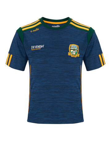 Kids Meath Solar Tee