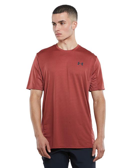 Mens Training Vent T-Shirt