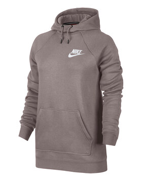 Womens Rally Hoody