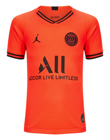 Kids PSG 19/20 Away Jersey
