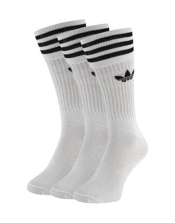 Trefoil Socks 3 Pack