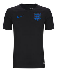 Adult England Squad Short Sleeve