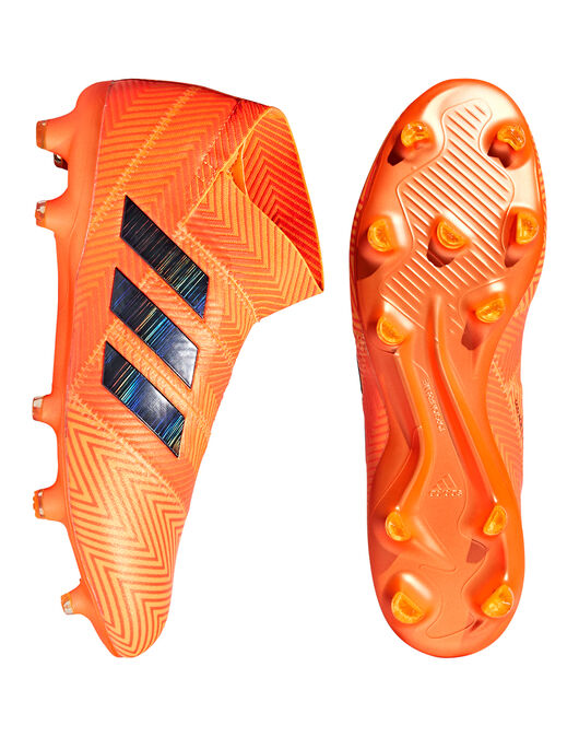 Adult Nemeziz 18+ FG Energy Mode