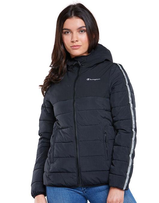 Womens Crinkle Jacket