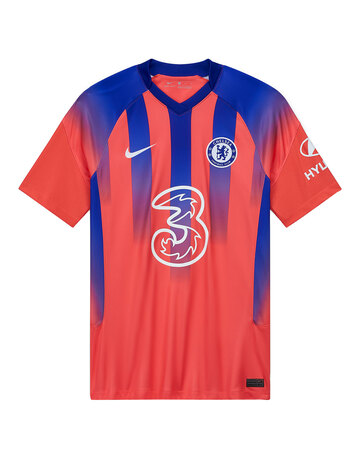 Adult Chelsea 20/21 Third Jersey
