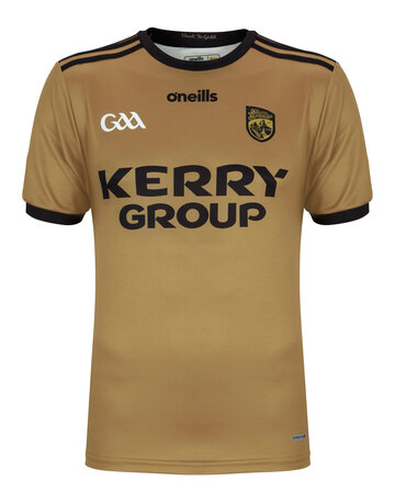 Adult Kerry GAA Away Jersey 2018