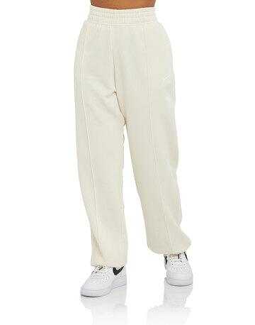 Womens Fleece Trend Pants