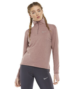 Womens Thermasphere Half Zip