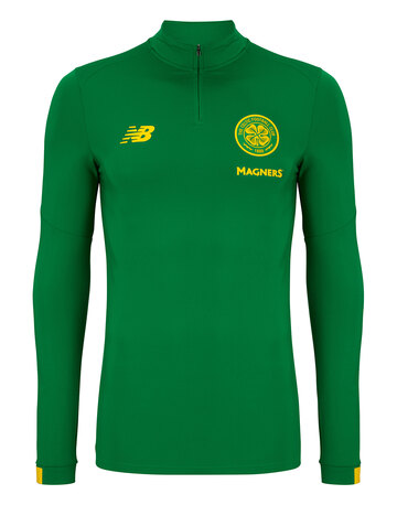 Adult Celtic Training 1/4 Zip