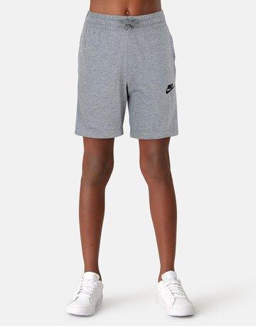 Older Boys Jersey Shorts