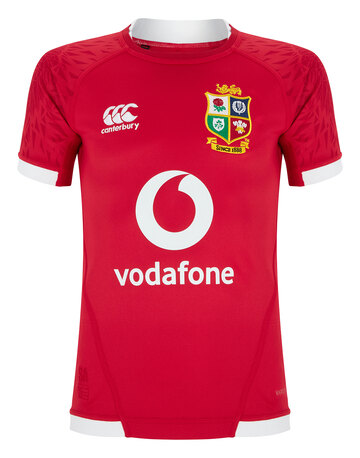 Kids British And Irish Lions 2021 Pro Jersey