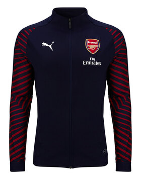 Adult Arsenal Stadium Jacket