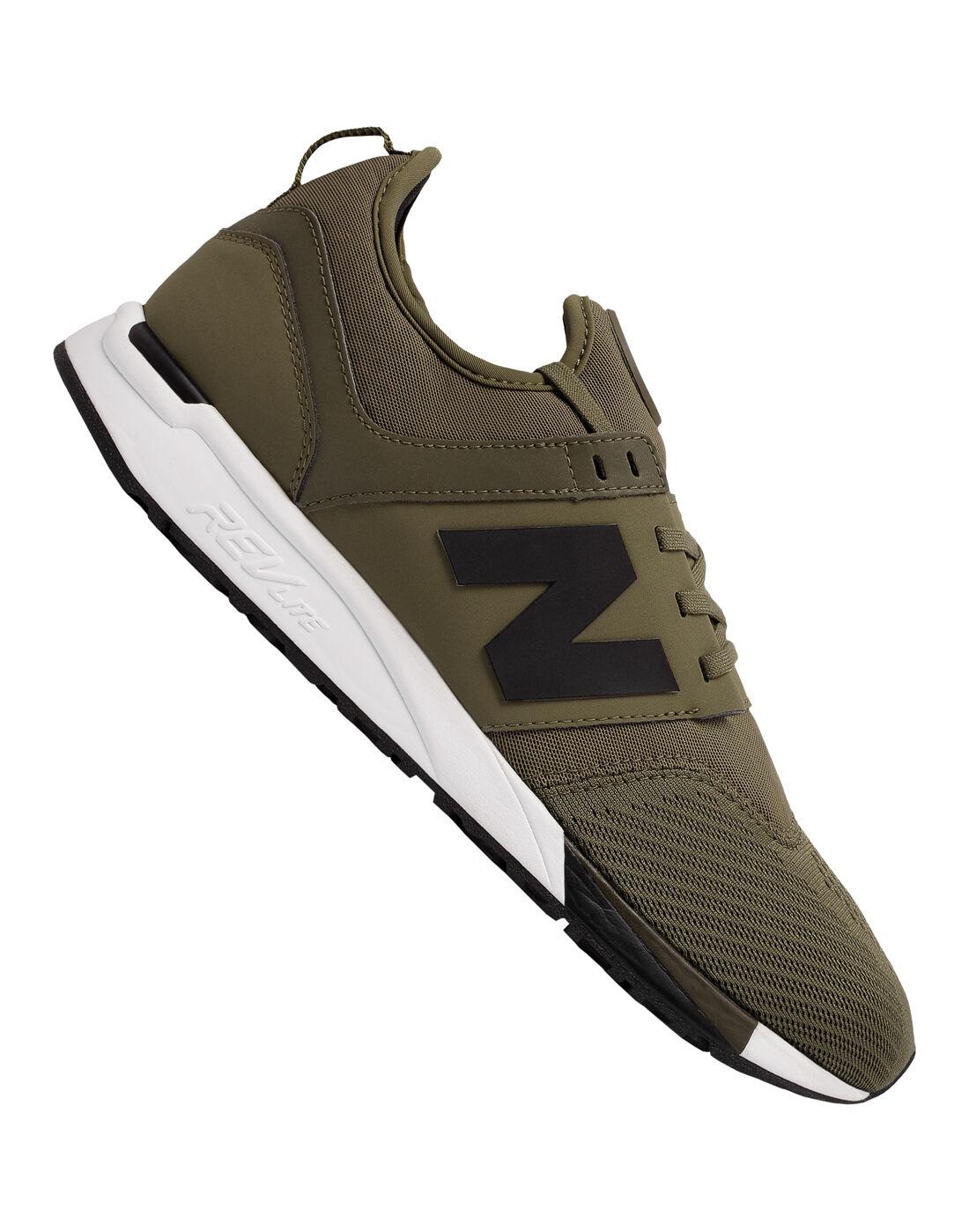 New Balance Mens 247 Trainer