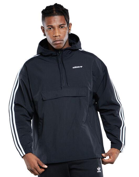 Mens Classic Anorak Jacket