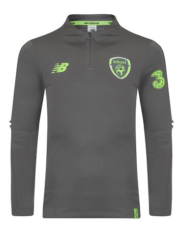 Kids Ireland Elite Training Mid Layer