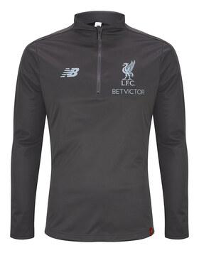 Mens Liverpool Softshell Windblocker