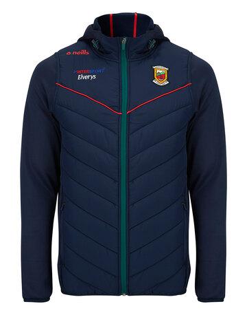 Mens Mayo Holland Jacket
