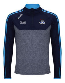 Mens Dublin Kasey Half Zip Top