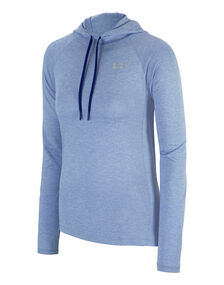 Womens Twist Hoody
