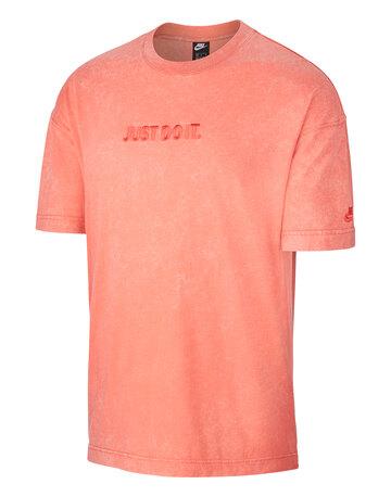 Mens JDI Washed T-Shirt