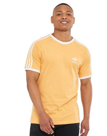 Mens 3 Stripes T-Shirt