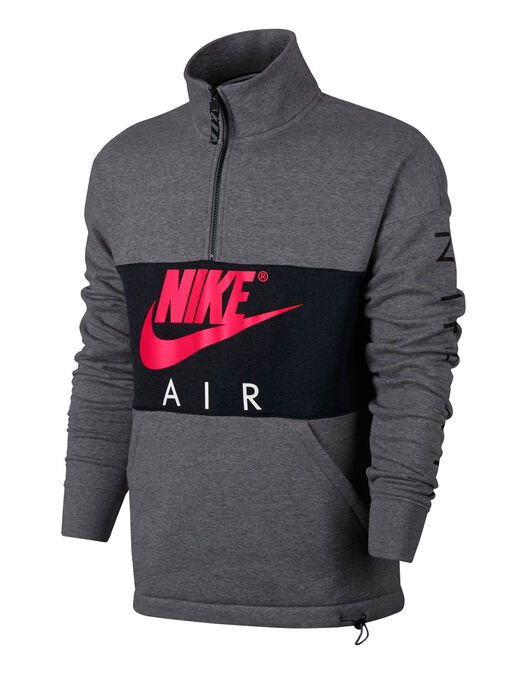 Mens Fleece Air Top