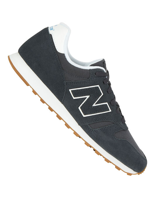 Mens 373 Trainers