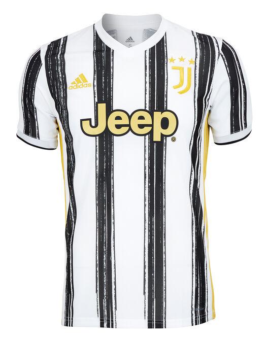 Adult Juventus 20/21 Home Jersey