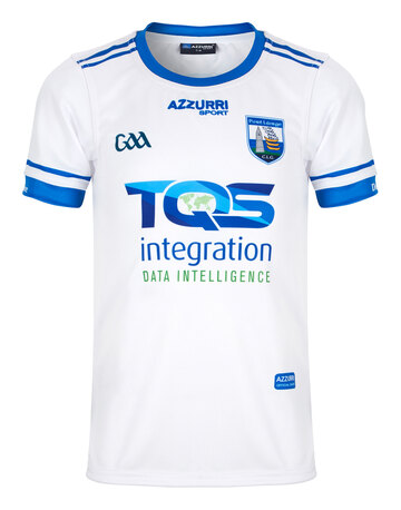 Kids Waterford 18/19 Home Jersey