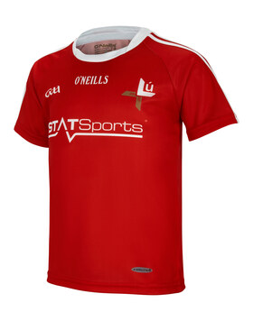 Kids Louth Home Jersey 2017