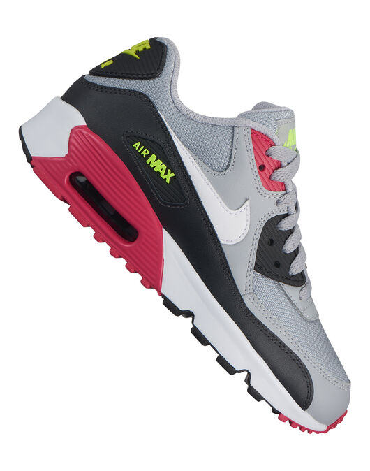 Older Kids Air Max 90 Mesh