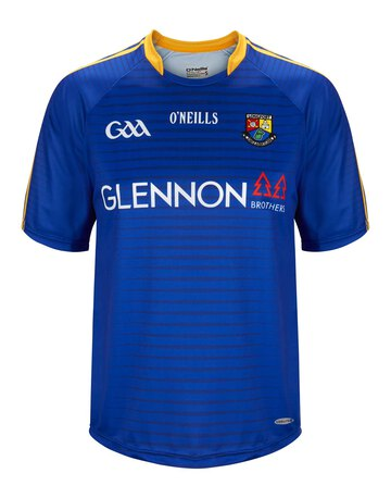 Kids Longford Home Jersey