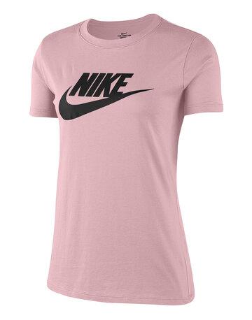 Womens Icon Futura Essential T-shirt