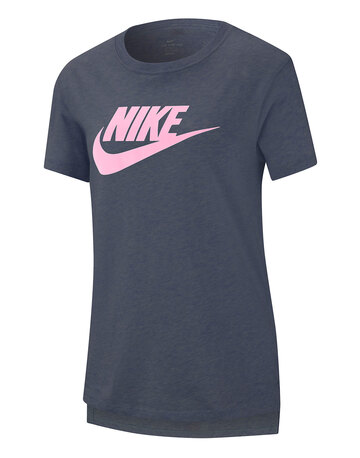 Older Girls Futura T-shirt