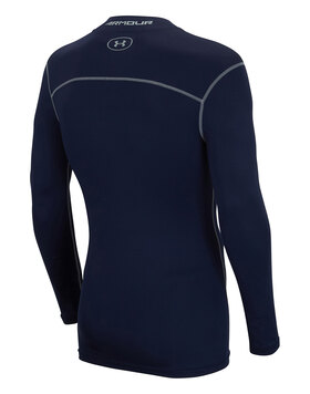 Mens Evo Coldgear Long Sleeve Mock