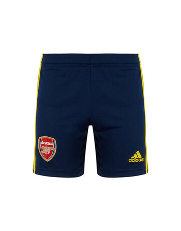Kids Arsenal Away 19/20 Short